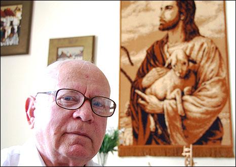 Father Grzegorz Pawlowski
