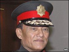General Rookmangud Katawal