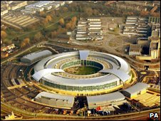 Government Communications Headquarters (GCHQ)