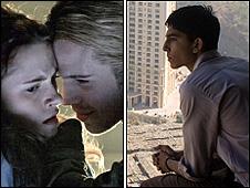 Twilight and Slumdog Millionaire
