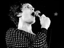 Friendly Fires singer Ed MacFarlane