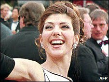 Marisa Tomei at the 1993 Oscars