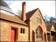 Tyntesfield House