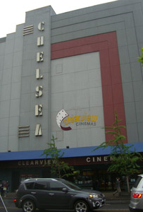 Chelsea Cinema