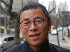 Andy Tsieh