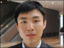 Li Wei, an economist from Standard Chartered Bank in Shanghai