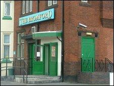 The Bromford Inn