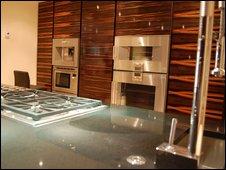 High value rental property