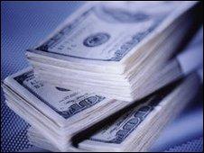 US dollars (generic)