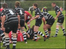 Luctonians Rugby