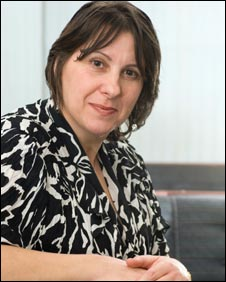 Susan Dakin
