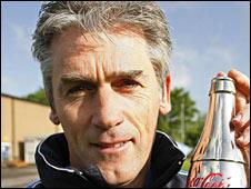 Preston boss Alan Irvine