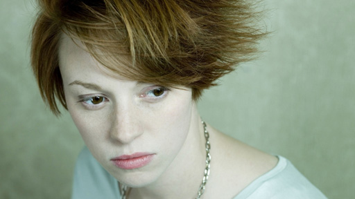La Roux video for Bulletproof