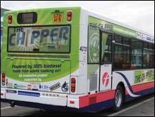 The Chipper Bus