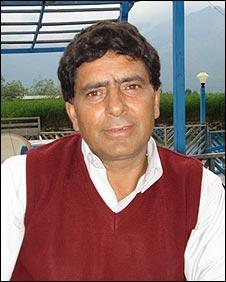 Mohammed Ishaq Chapri
