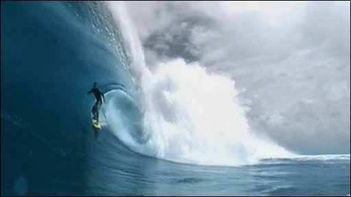 Barrel wave (BBC)