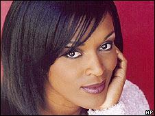 Tina Johnson-Finn