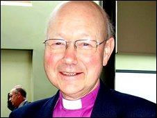Rt Revd Ian Cundy