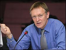 Science Commissioner Janez Potocnik (Image: European Commission