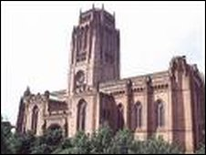 Liverpool Anglican Catherdral