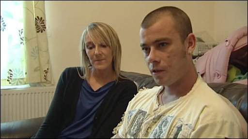 James and Kelly Smith