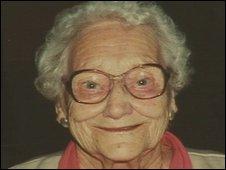 Agnes Beardsley
