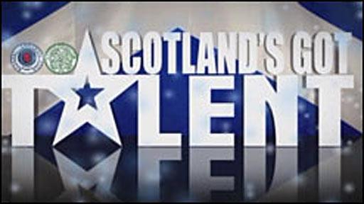 Has Scotland got talent?