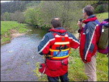 Dartmoor Rescue Group