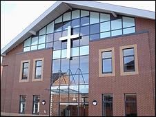 Heaton Baptist Church