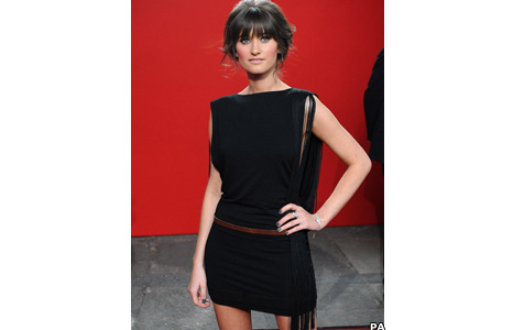 Charley Webb