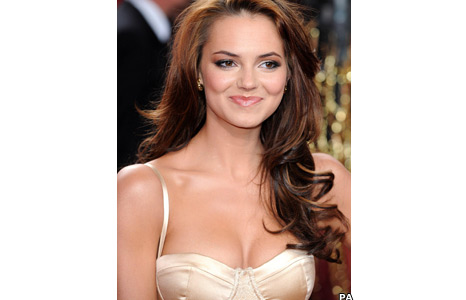 Kara Tointon