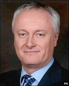 John McDowall