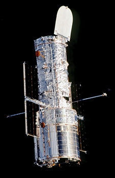 Hubble Space Telescope (Nasa)