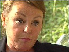 Margaret Moran, MP