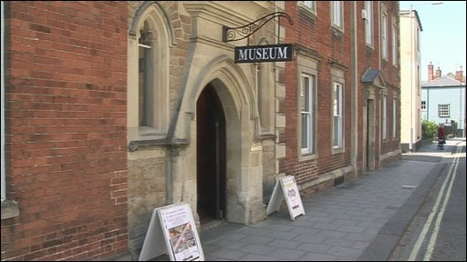 Wiltshire Heritage Museum