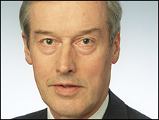 Sir Alan Haselhurst