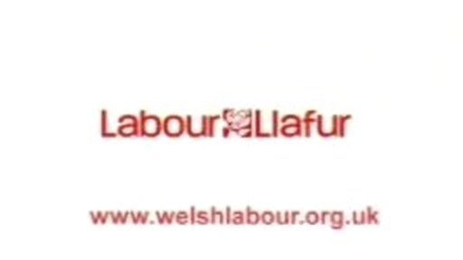Welsh Labour logo