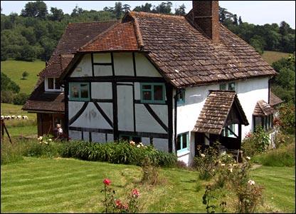 House in Ewhurst