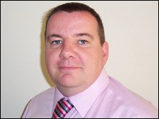 Steve Beecroft