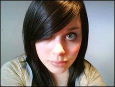 Rebecca Malek