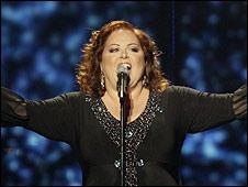 Malta's singer Chiara