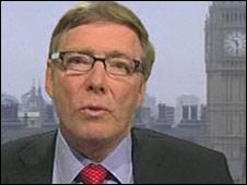 Phil Hope MP