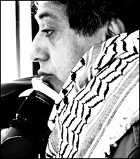 """الفلسطيني اليا سليمان، مخرج """"الوقت المتبقي"""""""