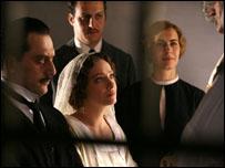 """مشهد من """"فينتشيري"""" للمخرج بيلوتشيو"""