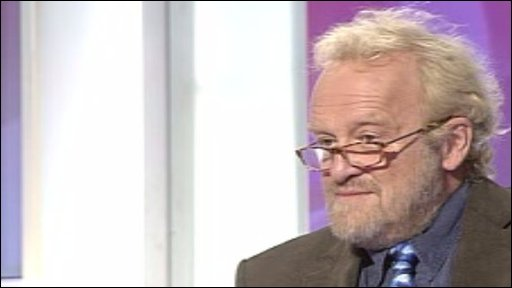 Antony Worral Thompson