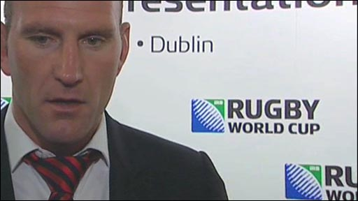 Laurence Dallaglio