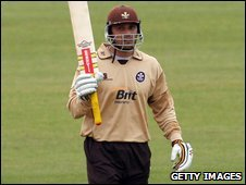 Mark Ramprakash