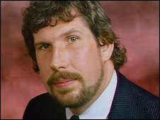 Elliot Morley in 1987
