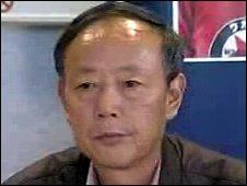 Sanbao Zhou