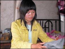 Huang Zaomei